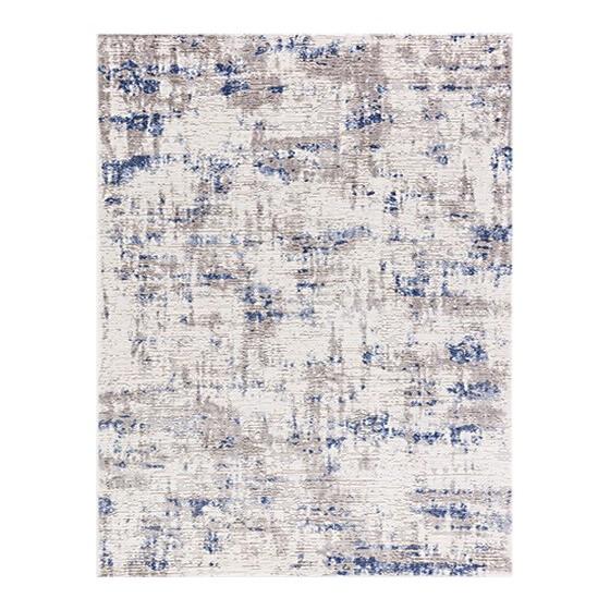 Angora Halı Massimo 8535F Mavi - Gri