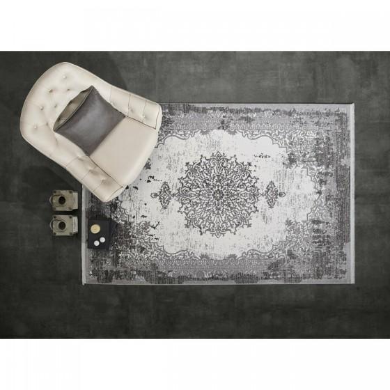 Gümüşsuyu Halı Matisse 11329 G10 Gri