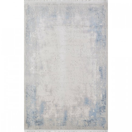 Gümüşsuyu Halı Legro 11537 U10 Mavi