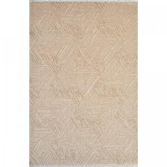 Gümüşsuyu Halı Matisse 11331 C10 Krem Özel Ölçü Kesme