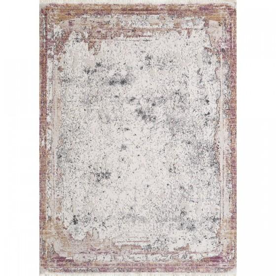 Gümüşsuyu Halı Risus 11290 R10 Kırmızı Özel Ölçü Kesme